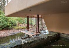 Fallingwater   Casa de la Cascada Fotografía de arquitectura · Architectural photography   www.arqfoto.com © Simon Garcia
