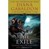 The Exile: An Outlander Graphic Novel (Hardcover)By Diana Gabaldon