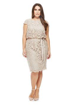 c2c3da458a0 Women s Plus Size Designer Cocktail Dresses