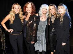 Rock and Roll Hall of Fame 2014 Induction