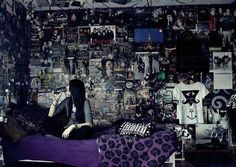 Get a bedroom like this XD