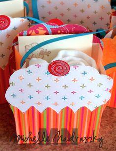 cupcake theme instead??