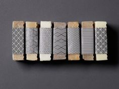 London Fields Soap Company on Packaging of the World - Creative Package Design Gallery