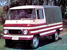 Mercedes Benz Unimog, Mini Bus, Car Polish, 4 Wheelers, Volkswagen Bus, Parking, Commercial Vehicle, Old Trucks, Old Cars