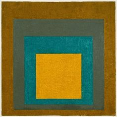 Homage to the Square: Elected by Josef Albers