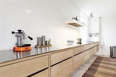 Kitchen   Garde Hvalsøe