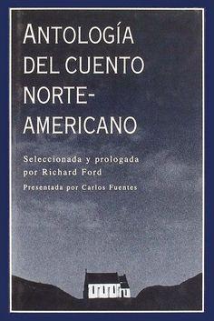 #Libros Varios autores - Antología del cuento norteamericano  https://goo.gl/eQL2eR