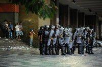 Advogados sem defesa.  Os advogados tornam-se um alvo cada vez mais comum durante protestos, acuados pela Polícia Militar, pela mídia e até por integrantes da Ordem dos Advogados do Brasil.