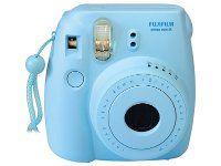 Camera Fujifilm Instax Mini 8 Μπλε