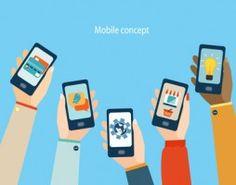 Komunikacja SMS w dystrybucji aplikacji mobilnych #marketing #mobile #smsmarketing #smsapi