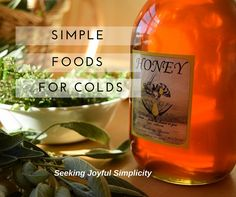 Treating our colds and flu at home doesn't require complicated recipes or difficult to obtain and expensive ingredients. I'm going to show you how simple foods can make effective and great tasting medicine safe for the entire family.