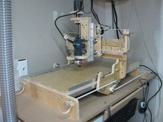 CNC Machine - kit http://sircomachinery.com/CNC-operator-training-classroom.html