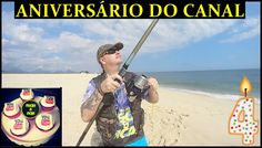 #Aniversario 4 Anos do Canal Pescas e Dicas | Recados Importantes!