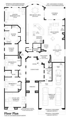Floor Plans also Island Lake Of Novi as well 762375043140998162 additionally 681521356081693624 additionally Fresco   Residence  235. on toll brothers home designs