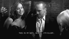 The episodes where they went undercover together were especially great. Love watching SVU