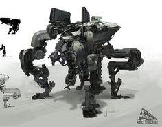 giant war robots - Buscar con Google