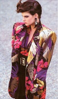 Você já usou? Relembre o que era moda nos anos 80 e 90