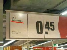 """28 Momente, in denen niemand bei Rewe sagte: """"Haaalt! Stop!"""" Best Picture For Silly Jokes funny For Your Taste You are looking for something, and it is going to tell you exactly what you are looking f"""