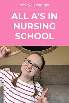 Nursing Classes, Nursing Student Tips, Nursing School Notes, Medical School, Nursing Students, College Students, Nursing Major, Nursing Tips, Nclex