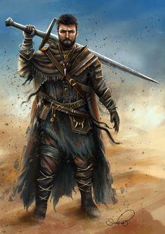 Aldwin (commission) by Sicarius8.deviantart.com on @DeviantArt