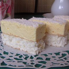 Vanilla Cake, Food And Drink, Cooking, Desserts, Pineapple, Cooking Recipes, Kitchen, Tailgate Desserts, Postres