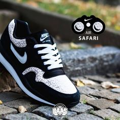 pretty nice dd110 51a19  nike  air  safari  sneakerbaas  baasbovenbaas Nike Air Safari - Now available  online, priced at €109,95 For more info about your order please send an ...