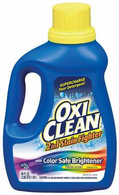 So glad I got to try out OxiClean for free from Smiley360. Click the link to sign up for your chance to do the same!  http://smiley360.com/?refid=204706
