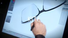 The Design Philosophy behind KITE Eyewear