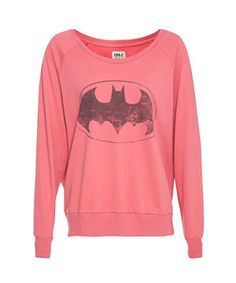 A cute sweat shirt - a stencil and some spray paint. easy!