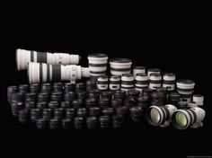 6 Must-Have Lenses for Wedding Photography