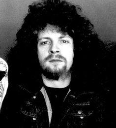 a young Jeff Lynne