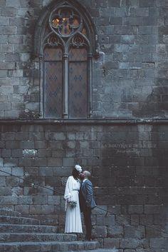 Wedding in Barcelona ♥️