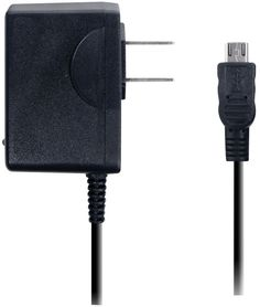 Cellular Innovations - Micro USB Travel Wall Charger Case Pack 6
