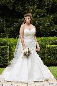 Watters Wtoo Wedding Dress | Bridal Musings Wedding Blog