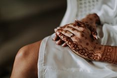 Oval Engagement Ring with Henna Tattoos for Bride | By Westlake Photography | Multicultural Wedding | 2020 Wedding | Micro Wedding | Intimate Wedding | Socially Distanced Wedding | Small Wedding | Red Wedding Dress | Indian Wedding Dress | Fusion Wedding | Engagement Ring | Bridal Jewellery