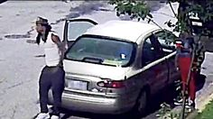 Detectives from the Metropolitan Police Department's Homicide Branch are investigating a homicide. Investigators seek the public's assistance in identifying and locating four persons of interest in a Homicide which occurred on Saturday, July 4, 2015 at approximately 11:00 pm in the 2600 block of Douglass Place, SE. The subjects were captured by a nearby surveillance camera.
