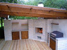 Välikaminad Home Remodeling, Exterior, Patio, Outdoor Decor, House, Home Decor, Decoration Home, Home, Room Decor