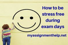 Is your exam just round the corner? Are you struggling with exam stress? Worried about the syllabus? There must be number of questions in your mind before, during and after your exam. How will you manage time? Get useful tips here: http://www.myassignmenthelp.net/blog/10-ways-to-tackle-exam-stress/ #college #stress #Stressmanagement #fun #collegeassignments