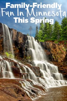 Top Things to do in Minnesota in the Summer & Spring