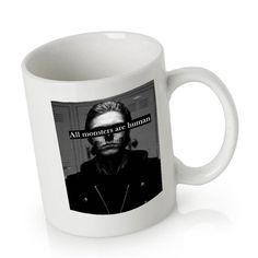 Ceramic Mug Coffee Can be Personalized | American Horror Story