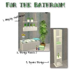 SIMS2: For the Bathroom - Downloads - BPS Community