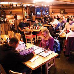 Top BudgetFriendly Restaurants in Jackson Hole