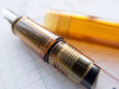 Jinhao 992 Super-Boring Budget Fountain Pen Review Fountain Pen Reviews, Writing Styles, O Ring, Budgeting, Scribble, Fountain Pens, Resin, Blog, Writing