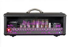 Hughes & Kettner - Technology of Tone
