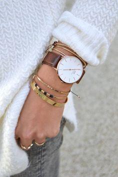 montre daniel wellington #montre