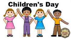 Search Results for Children's Day