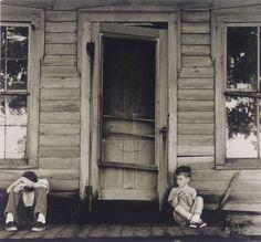 Untitled, 1960, Ralph Eugene Meatyard. American (1925 - 1972)