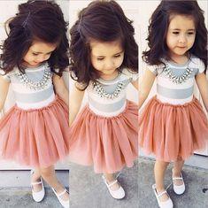 dc14609cc Las 84 mejores imágenes de outfits para niñas/os cool ♥ en 2016 ...