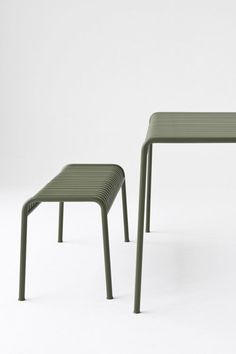 Products We Love: Danish Design. The Palissade Outdoor Furniture Collection