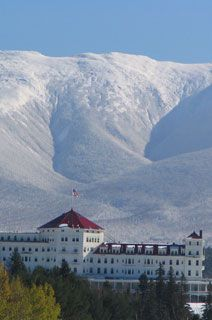 Mount Washington Resort, Bretton Woods, NH - Photo Collections Albums Slide Show Images The Mount Washington Hotel Bretton Arms Inn Meeting ...